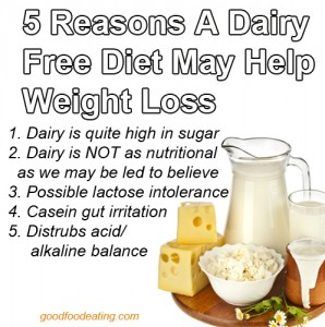 Lactose Intolerance Foods To Eat