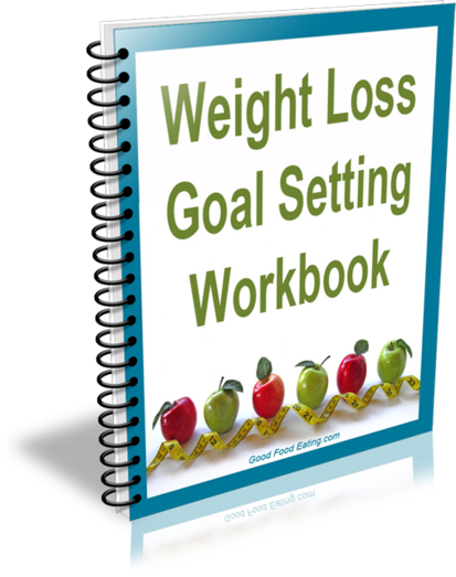 FREE Weight Loss Goal Setting Worksheet