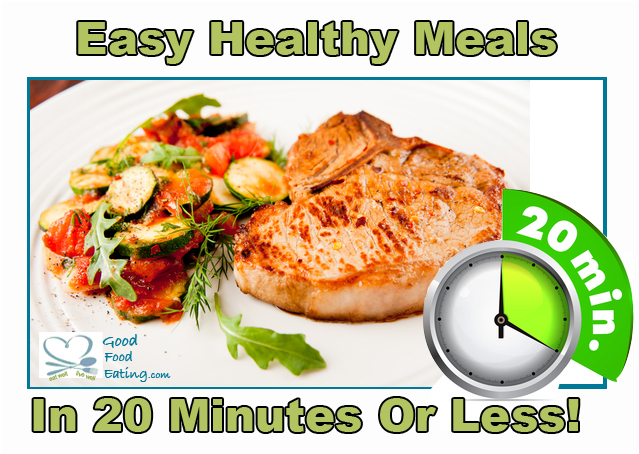 Download this Easy Healthy Meals... picture