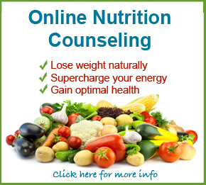 Online Nutrition Counseling