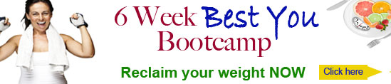 6 Week Best You Bootcamp