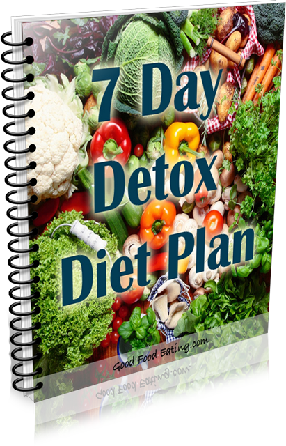 7 Day Detox Diet Program