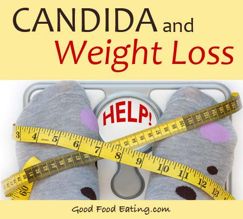Candida and Weight Loss
