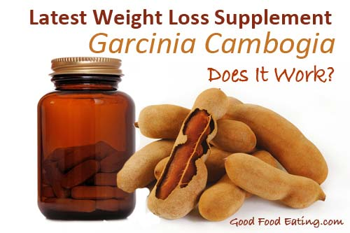How Well Does Garcinia Cambogia Work