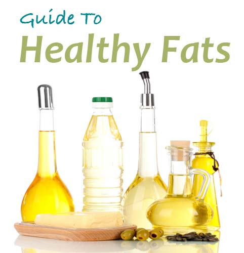 Guide to Healthy Fats