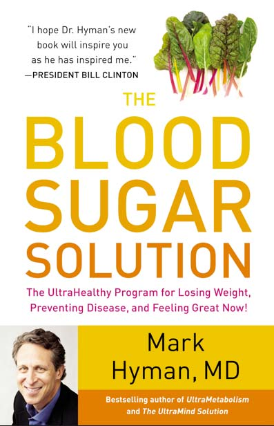 The Blood Sugar Solution Review