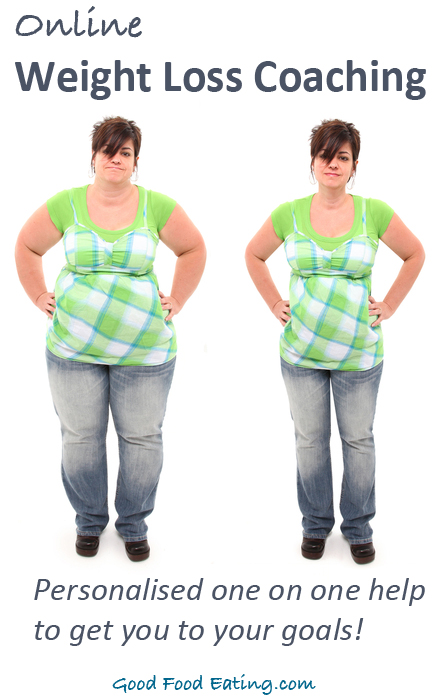 How online weight loss coaching can help you?