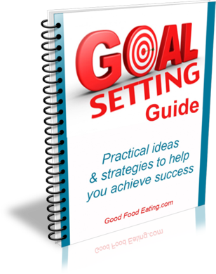 Goal Setting Guide Ebook Cover