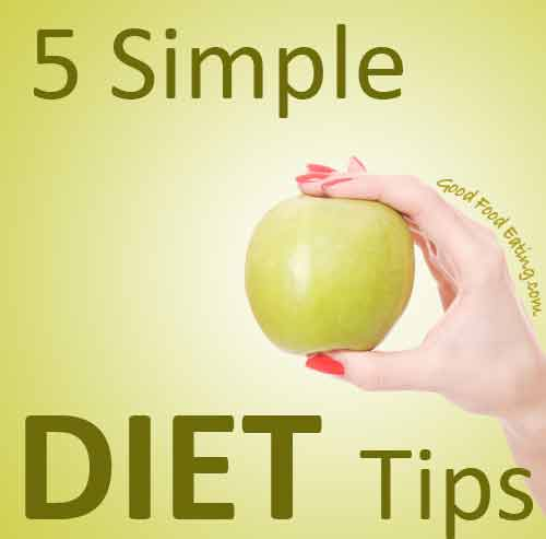 hand-holding-apple-diet-tips