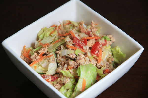 Salmon-brown-rice-salad