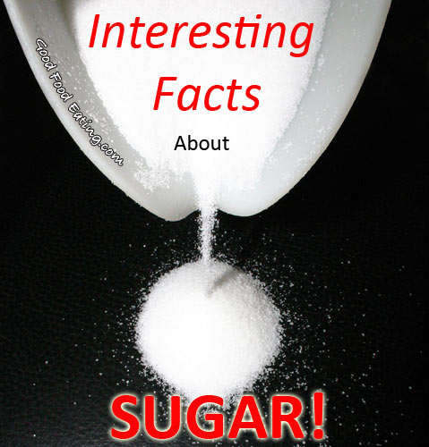 Interesting Facts About Sugar Consumption That Everyone Should Know