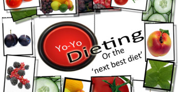 GFE Podcast #18: Yo Yo Dieting and the next best thing