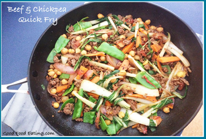 beef-&-chickpea-quick-fry