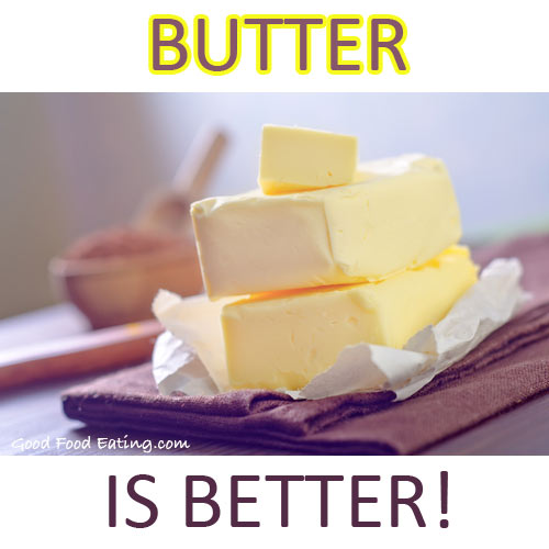 butter-is-better