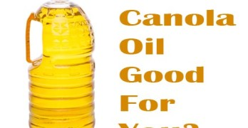 GFE Podcast #34: Is Canola Oil Good For You?