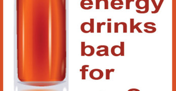 are energy drinks bad for you or good essay