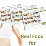 Take the stress out of planning your weight loss meals!