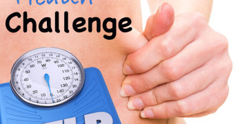 Join the April/May Weight Loss Health Challenge. It's 100% FREE!