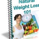 Natural Weight Loss is much easier than you think. Find out how!