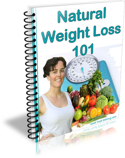 organic food weight loss program