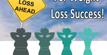 9 Tips for weight loss success from someone who has lost 30 kgs / 66lbs in just 5 months!