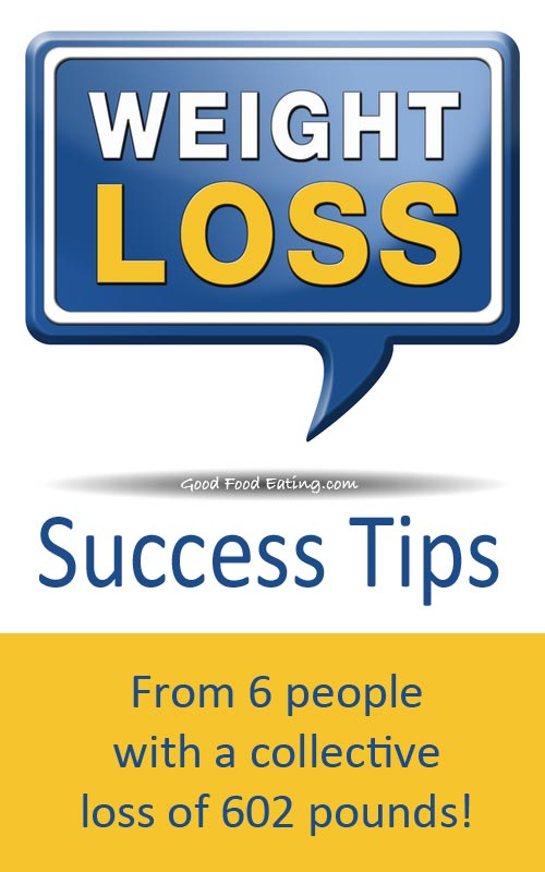 Powerful Weight Loss Success Tips!!