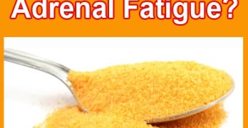 How Much Vitamin C For Adrenal Fatigue?