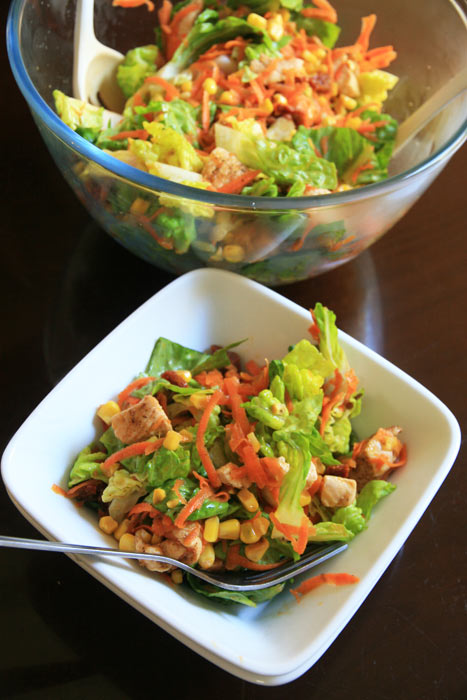 Mexican-chicken-salad