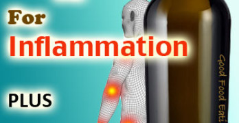 Benefits Of Virgin Olive Oil For Inflammation + 3 Delicious Recipes