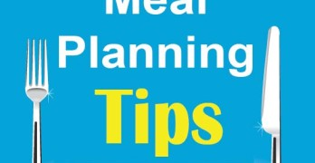 GFE Podcast #57: 10 Simple Meal Planning Tips