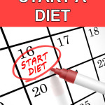 Great tips on how to start a diet