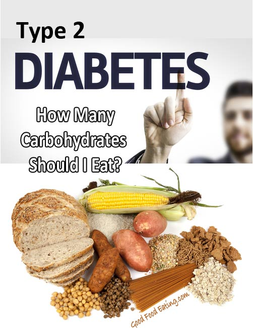 Image Result For How Many Carbs A Day Should A Diabetic Have
