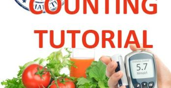 Diabetic Carb Counting Tutorial