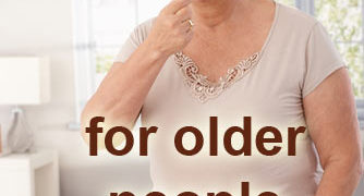Weight loss in older people: Is it possible?