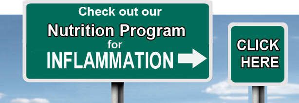 Inflammation-nutrition-program