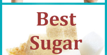 Best Diabetic Sugar Substitute