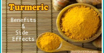 GFE Podcast #78: Turmeric Benefits and Side Effects