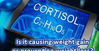 GFE Podcast #83: What is cortisol, cortisol and weight gain