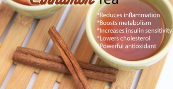 Cinnamon tea health benefits