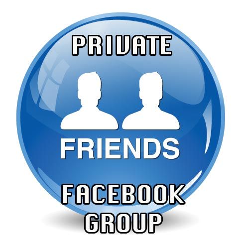 private-facebok-group