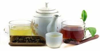 Anti Inflammatory Tea: Part 1