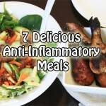 7 Delicious Anti-Inflammatory Meals